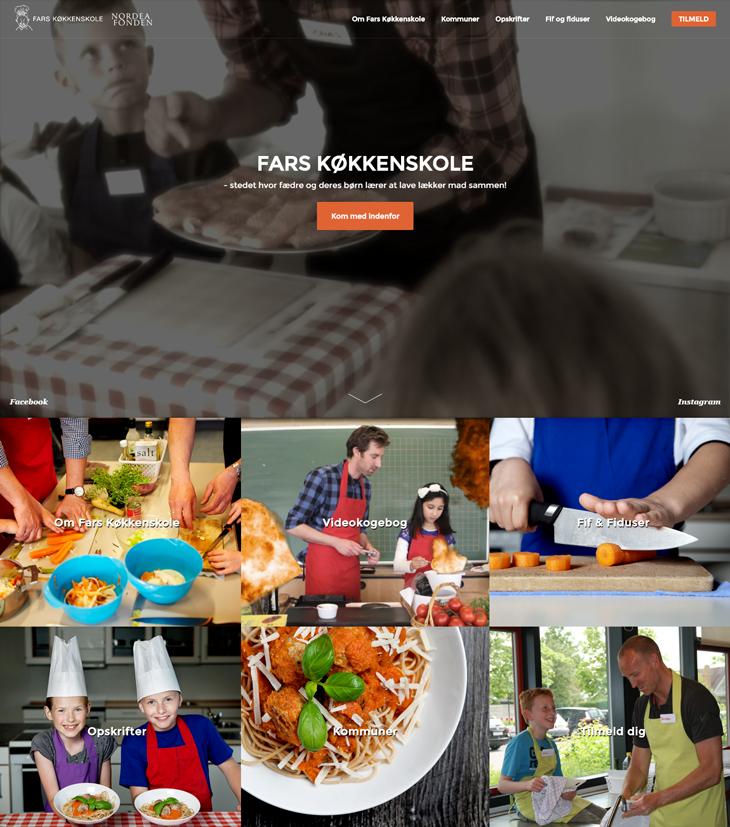 Fars-KøkkenskoleSMALL