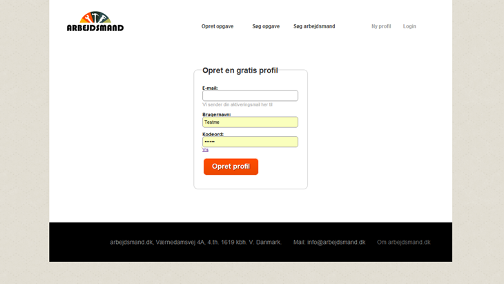 php-mysql-sammenlignings-site-signup