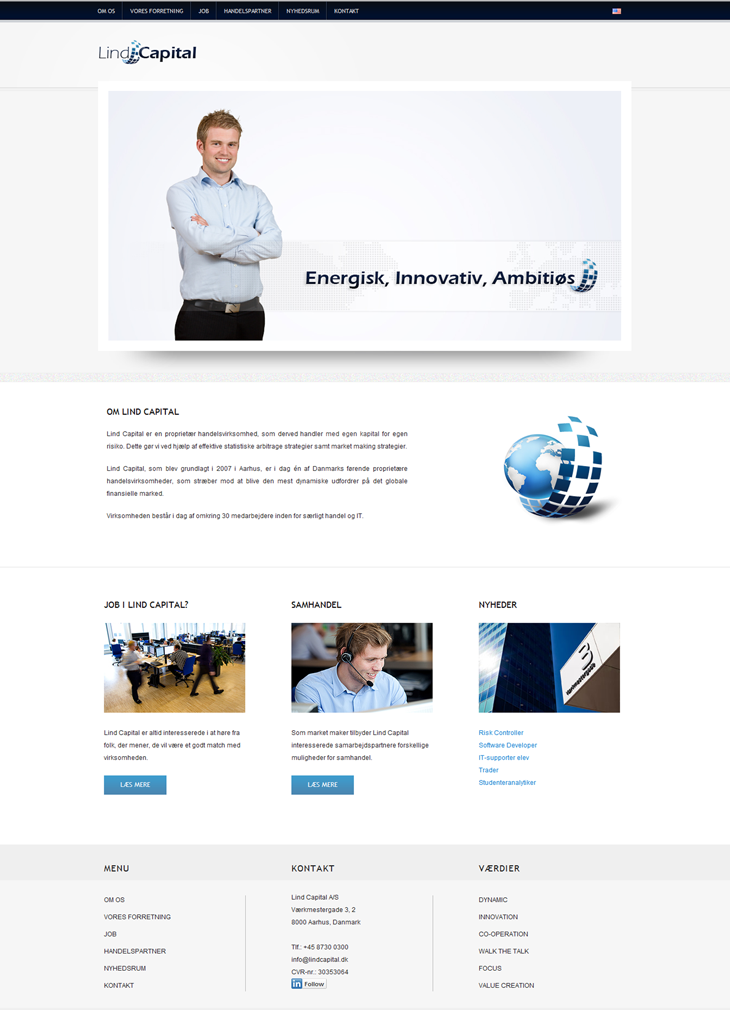 wordpress-multisite-lind